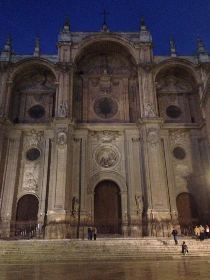 Cathedral of the Incarnation – Granada