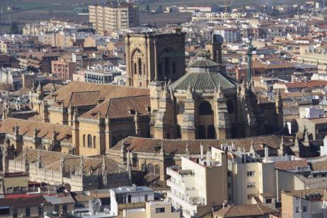 view-of-cathedral-from-alhambra