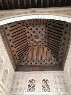 ceiling 1007
