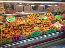 mercado - eggs 2