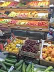 mercado - fruits