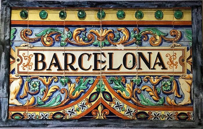 a taste ofBarcelona