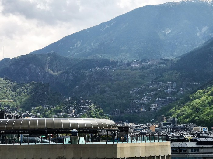 Andorra: the big little country