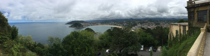 San Sebastian/Donostia: Jewel of the Basque Country