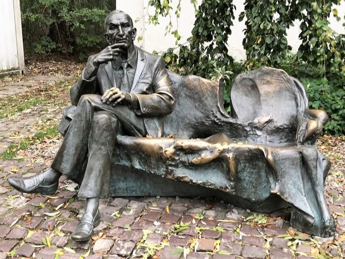 Kazimierz: Krakow's JewishQuarter