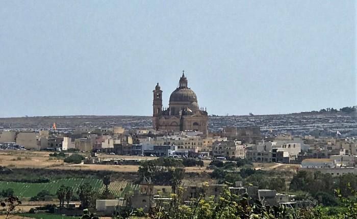 Malta: not enough time forGozo